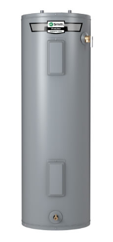 40 Gallon ProLine Residential Electric Water Heater - Short Model (10 Yr Warranty) Product Image