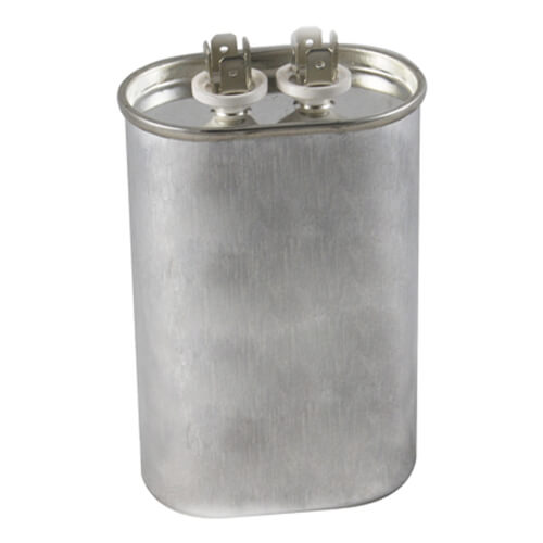 370 V Oval Run Capacitor 70 MFD Product Image