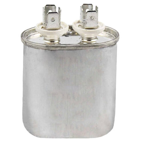 440V Oval Run Capacitor (15 MFD) Product Image