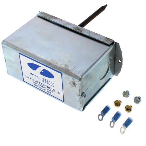Thermal Post Purge Kit for CK-62 Product Image