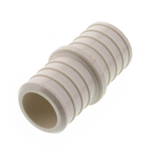 "1"" PolyAlloy PEX Crimp Coupling Product Image"