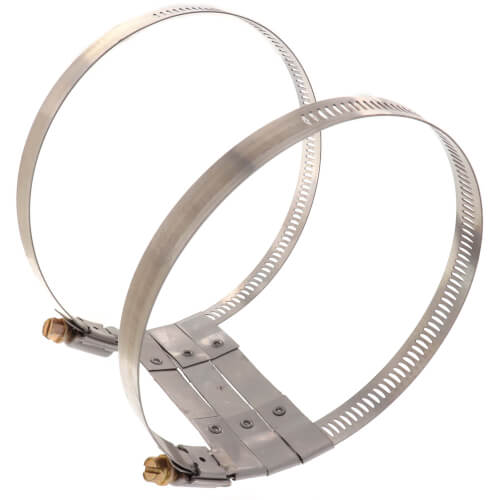 """5"""" to 8"""" PolyPro Adapter Connector Product Image"""