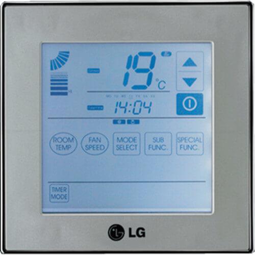 Pqrcudsos Lg Pqrcudsos Lg Wired Remote Control