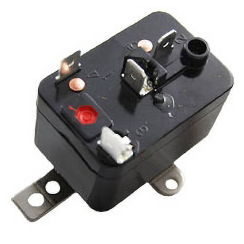 SPST-NO 120 V 16 Resistive Amps Switching Fan Relay Product Image