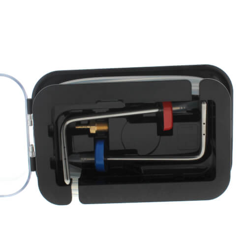 Stainless Steel Static Pressure Probe Kit for SPM-100 Product Image