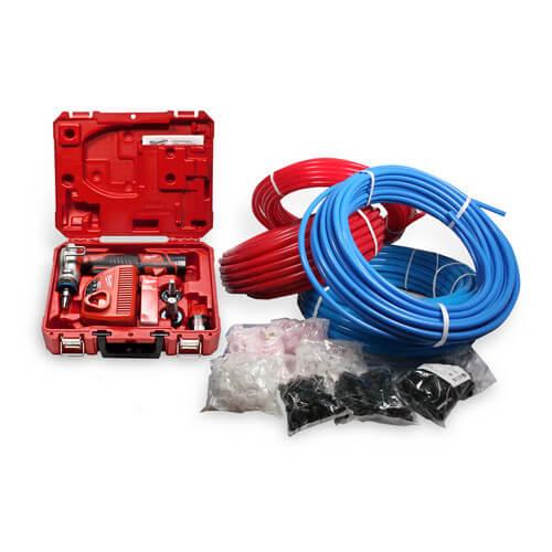 Uponor Wirsbo PEX Plumbing Starter Kit Product Image