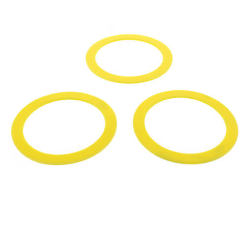 Replacement Seal for Kohler AquaPiston & American Standard Champion 3 (3 Pack) Product Image