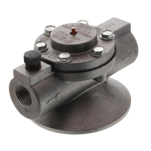 """3/8"""" Oil Safety Valve w/ Oil Filter Shaft Product Image"""