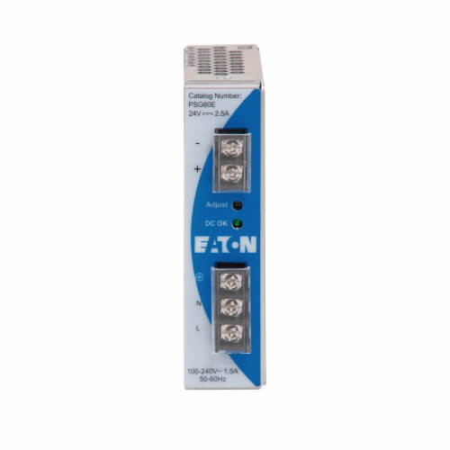 Power Supply, 1P, 10A (240 Watts) Product Image