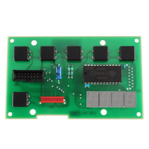 Prestige Control Module Display Product Image