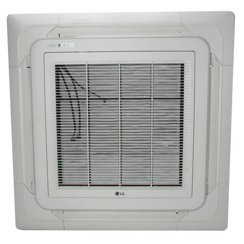 Cassette Front Grille (Required for all Single Zone Cassettes) Product Image