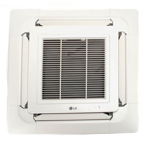 Cassette Grill for LMCN Series Air Cond/Heat Pump Product Image