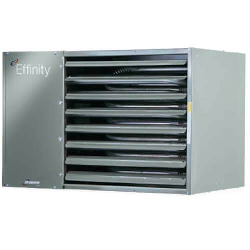 PTC156 Effinity High Efficiency Condensing Gas Fired Unit Heater, NG (156,000 BTU) Product Image