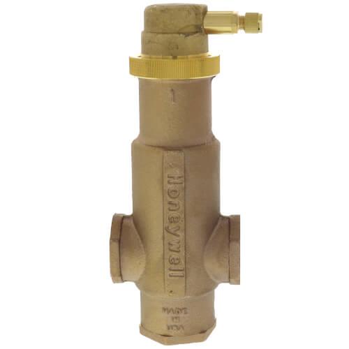 "1"" NPT Supervent Air Eliminator Product Image"