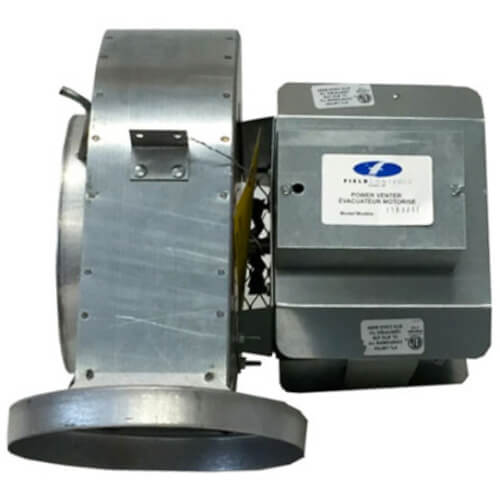 "8"" Inlet Oil or Gas Venter Product Image"