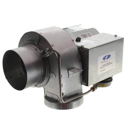 "4"" Inlet Gas Venter (24v) Product Image"
