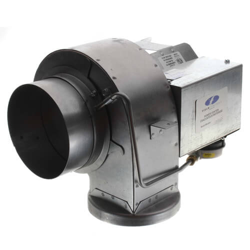 """5"""" Inlet Gas Venter (24v) Product Image"""