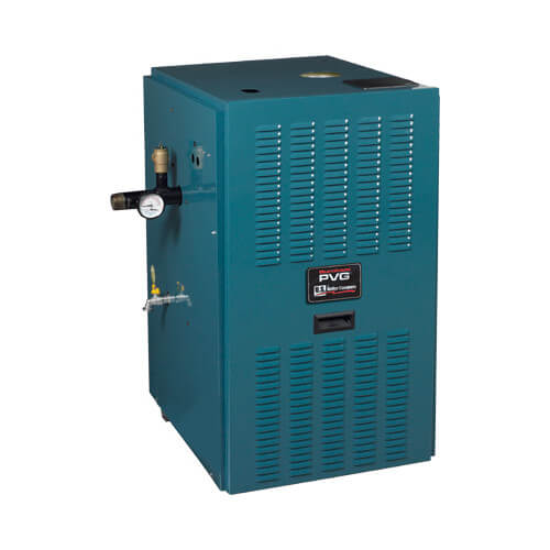 PVG7, 156,000 BTU Output High Efficiency Cast Iron Boiler (Nat Gas) Product Image