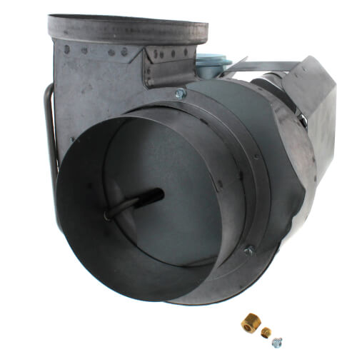 "5"" Inlet Oil Venter (120 VAC) Product Image"