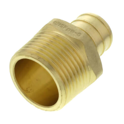 """STAINLESS STEEL BUSHING REDUCER 2/"""" x 3//4/"""" NPT PIPE BS-200-075"""