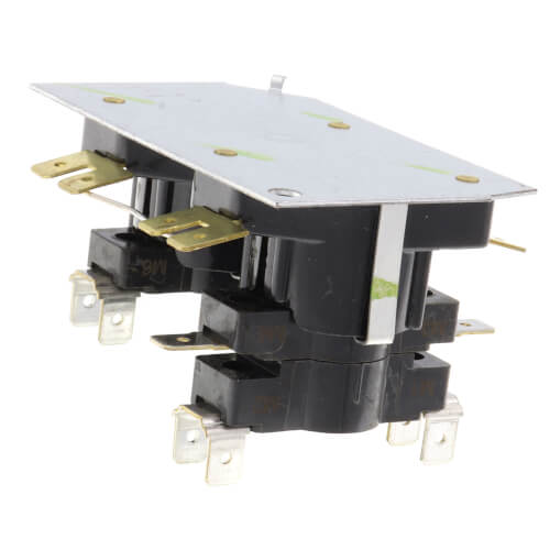 3 Switch Sequencer (1-110 Sec. on Timing) Product Image
