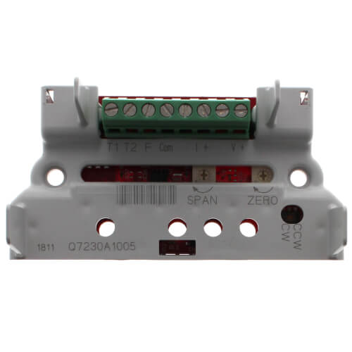 Interface Module for Series 90 Mod IV Motors (adjustable zero & span) Product Image