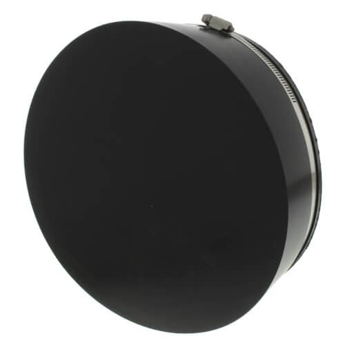 "10"" Flexible Qwik Cap Product Image"