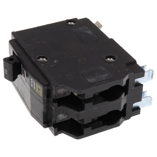 QO 2 Pole Miniature Circuit Breaker (120/240V, 60A, 10kA) Product Image