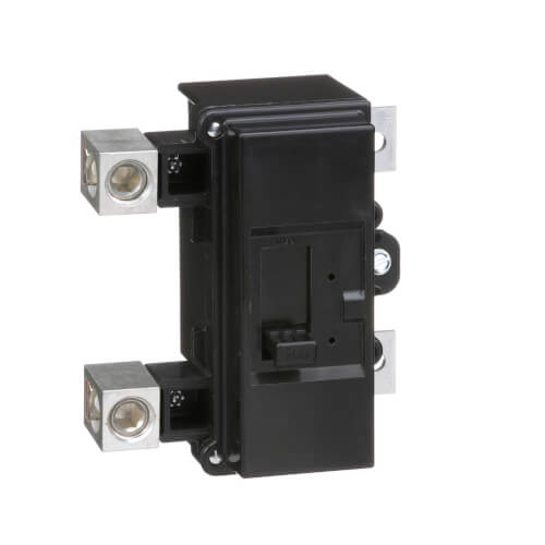 QO 2 Pole Bolt On Circuit Breaker (120/240V, 200A, 22kA) Product Image