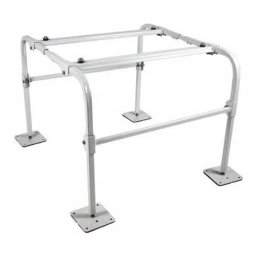 """18"""" Dual Fan Mini Split Stand (Holds up to 400 lbs.) Product Image"""