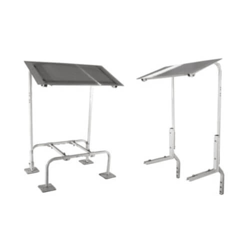 Quick-Sling Roof Bracket for Mini-Split Stands Product Image
