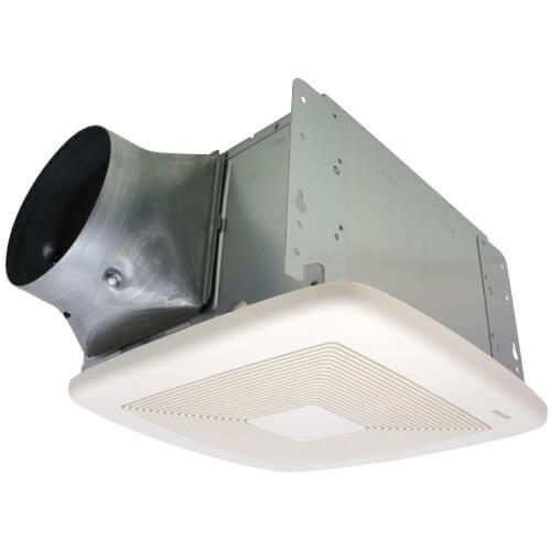 Qtxe150 Broan Qtxe150 Qtxe150 Ultra Silent Ventilation Fan 6 Ducting 150 Cfm