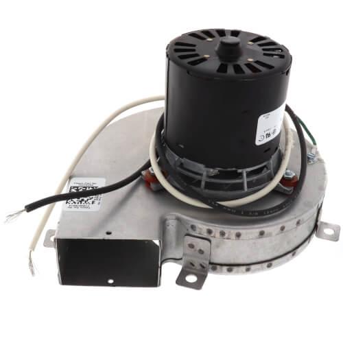3000 RPM 80% Inducer (115V) Product Image