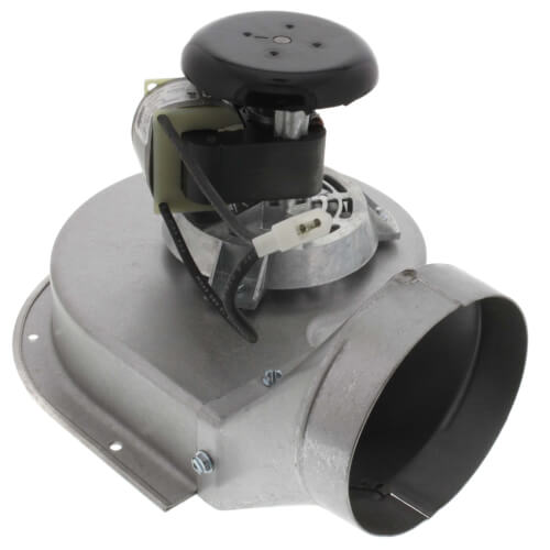 JVH Blower Assembly Product Image