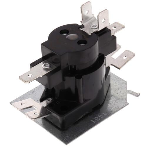Heat Pump-Air Handler Heat Sequencer Product Image