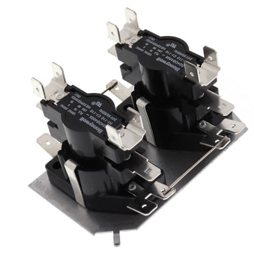 Electric Heat Sequencer w/ 4 switches (110 sec timing) Product Image