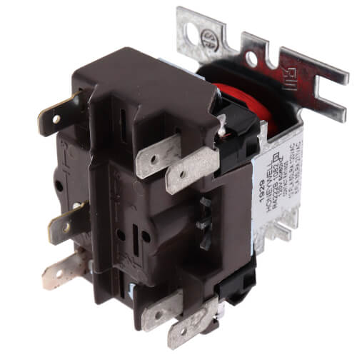 120 V General Purpose Relay w/ SPDT switching Product Image