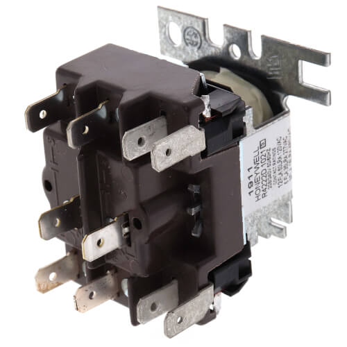 208/240 V General Purpose Relay w/ DPDT switching Product Image