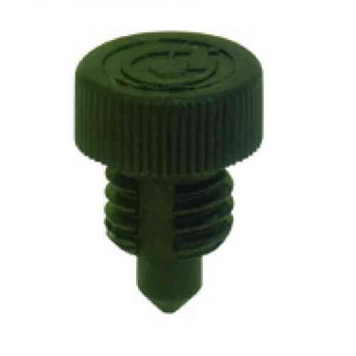 Plastic Vent Cap for ROBOCAL 5026 & 5027 Series Product Image