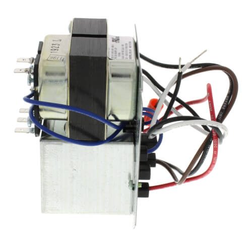 40 VA Fan Center w/ SPDT Switching Action, includes R8222B R A Wiring Diagram on