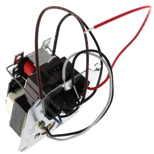 40 VA Fan Center w/ SPDT switch including R8222B R A Wiring Honeywell Relay on