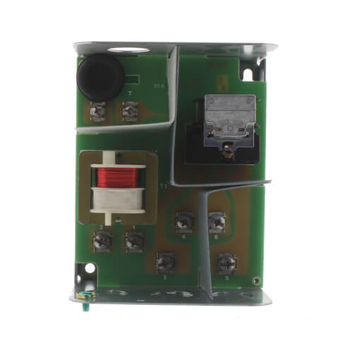r845a1030 - honeywell r845a1030 - switching relay w/ internal transformer  dpst line voltage relays  supplyhouse.com
