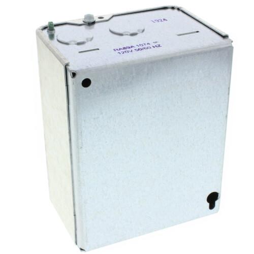 ra89a1074 honeywell ra89a1074 1 zone 120v switching relay w