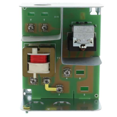 RA89A1074 - Honeywell RA89A1074 - 1 Zone 120V Switching Relay w/ Internal  Transformer, 1 SPST Line RelaySupplyHouse.com