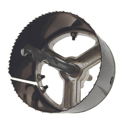 """Replacement Blade for 6-1/4"""" Wood Vent Saw Product Image"""