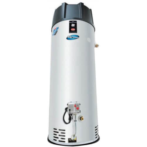 Rc2pv50h6n Bradford White Rc2pv50h6n 50 Gallon 76 000 Btu Ef Series Residential Condensing Power Vent Water Heater Natural Gas