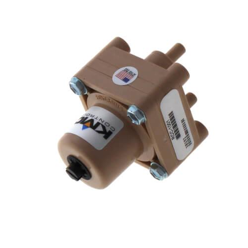 Bias Adjustment Reversing Pneumatic Relay without Mounting Bracket (9 PSI Calibration) Product Image