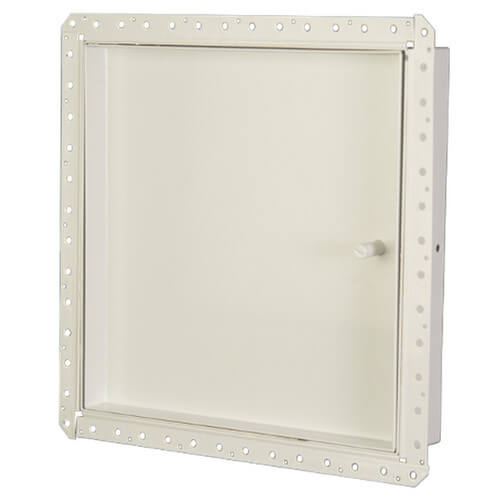 """24"""" x 24"""" RDWP Recessed Drywall Access Door Product Image"""