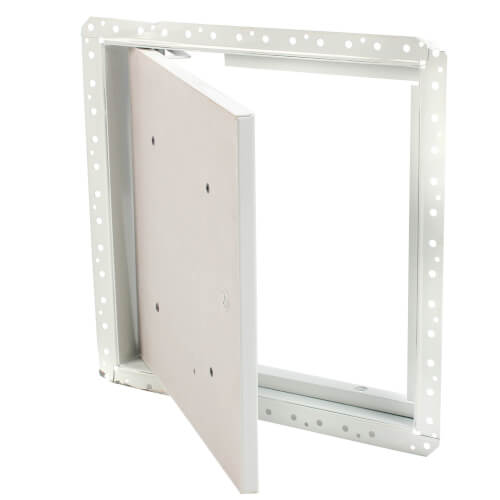"""12"""" x 12"""" RDWPD Recessed Factory Installed Drywall Access Door Product Image"""