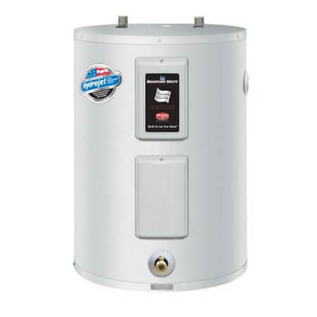 28 Gallon - Lowboy Energy Saver Electric Residential Water Heater, 120V Product Image